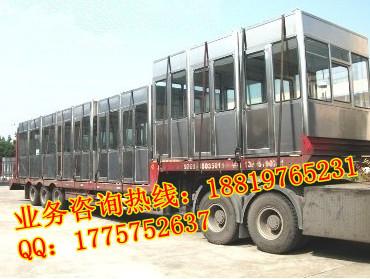 订购宏晟不锈钢收费亭免费运输,1万元一套的收费亭厂家供应