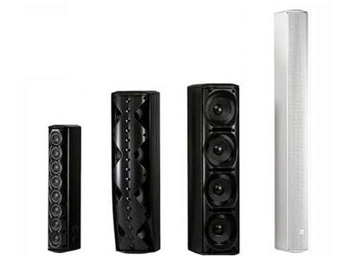 专业音响设备供应JBL CBT系列高端会议音箱
